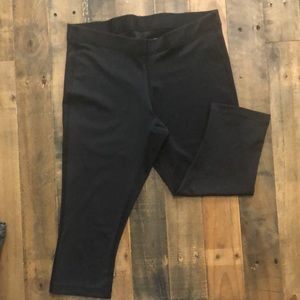 New Balance crop pants